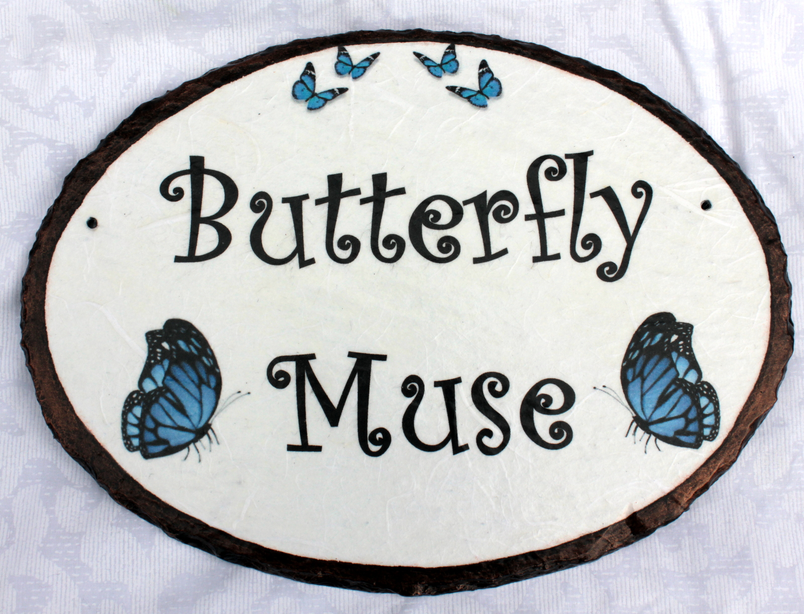 Butterfly Muse